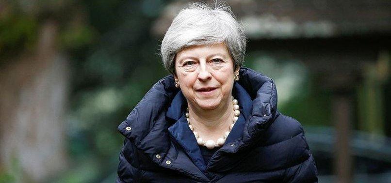 UK LEADER PROMISES A BOLD OFFER ON BREXIT DEAL