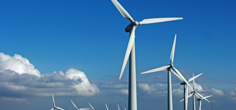 30% OF ELECTRICITY GENERATED FROM HYDROPOWER, GEOTHERMAL, WIND PLANTS