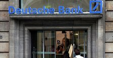 Deutsche Bank mistakenly transfers 28 billion euros