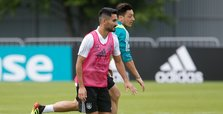 Germany should drop Özil, Gündoğan from WCup squad: AfD