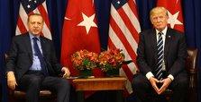 Trump thanks Erdoğan for averting catastrophe in Idlib