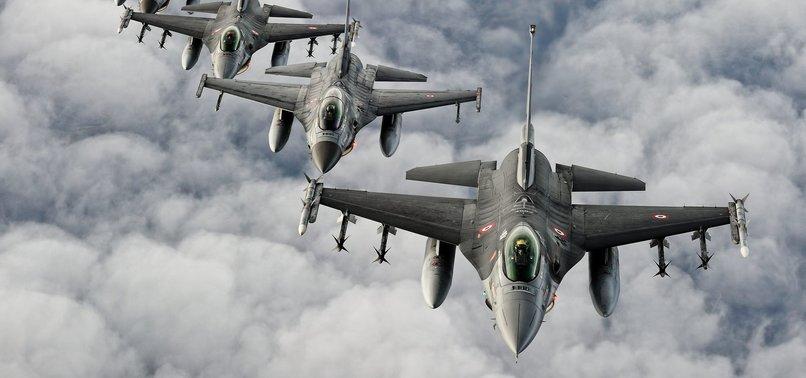 TURKISH ARMY DESTROYS SEIZED EXPLOSIVES IN NORTHERN IRAQ