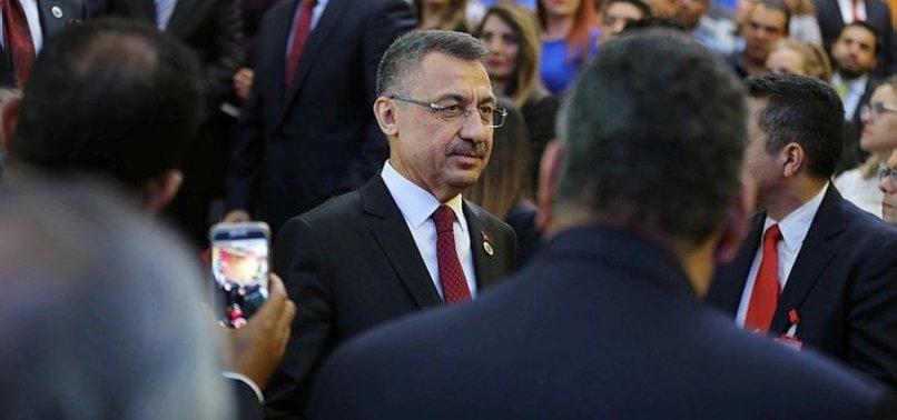 TURKISH, VENEZUELAN VPS AGREE TO BOLSTER BILATERAL TIES