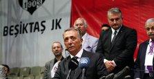 Ahmet Nur Çebi becomes new chairman of Beşiktaş club