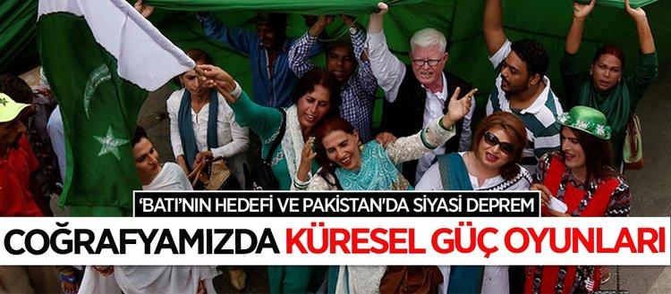 Türkiye'de yapamadıklarını başka ülkelerde yapmaya çalışıyorlar