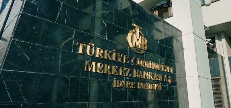 TURKISH CENTRAL BANK LOWERS BENCHMARK INTEREST RATE TO 16.5 PCT