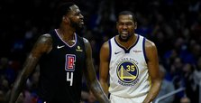Warriors beat Clippers to lead series 2-1