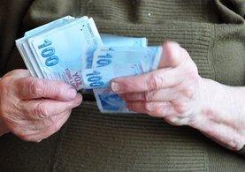 Emekli maaşı bağlanma süresi Randevulu Emeklilik Sistemi ile düşüyor