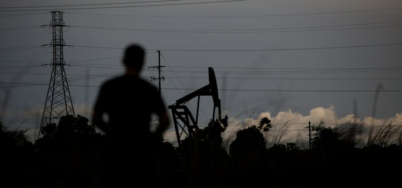 GLOBAL OIL PRODUCTION SHOWS MARGINAL RISE IN NOVEMBER