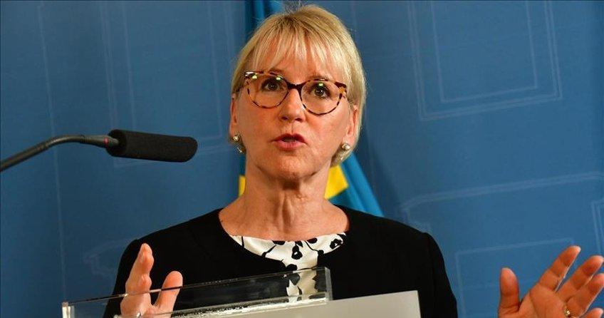 İsveçten Gazzeye abluka kalksın çağrısı