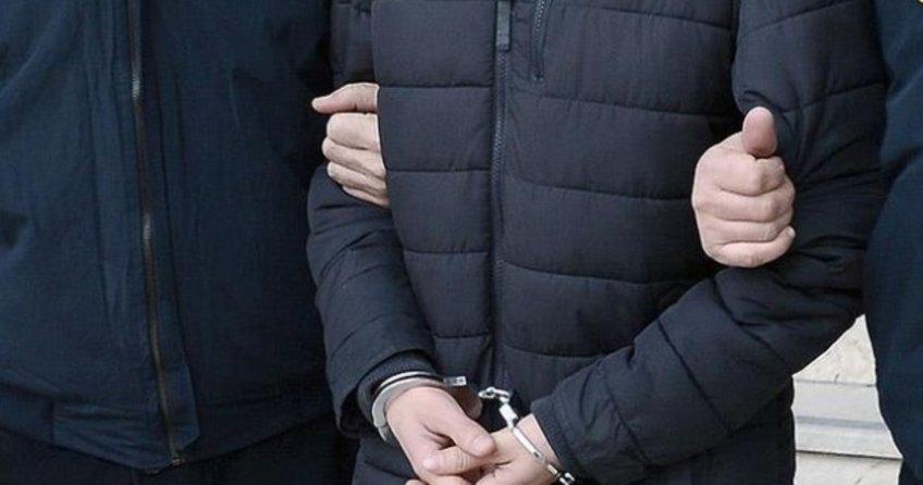 NATO komutanları FETÖ'den tutuklandı