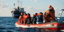Italy urges EU to act on irregular migration