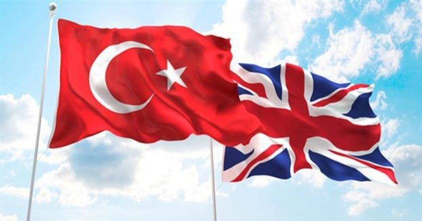 İngiltere'den Türkiye'ye destek açıklaması!