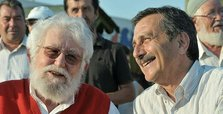 Turkey's Grandpa Earth Hayrettin Karaca dies at 97