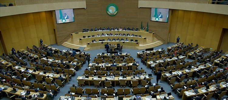 34. Afrika Birliği Zirvesi sona erdi