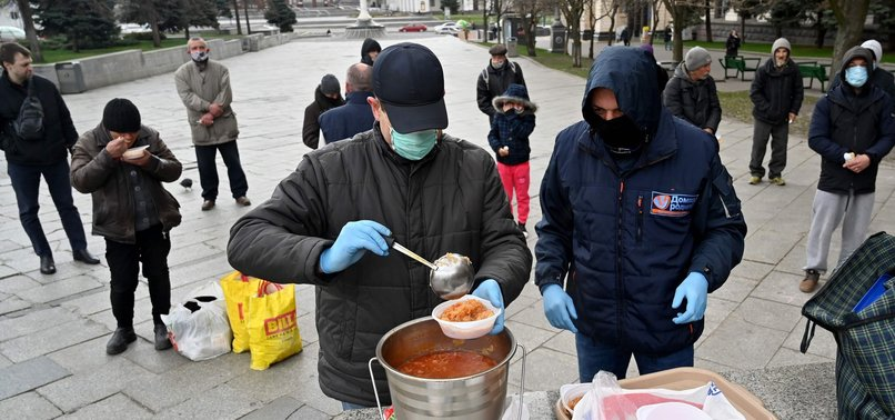 WORLD TO FACE FOOD CRISIS IF PANDEMIC IS NOT MANAGED PROPERLY