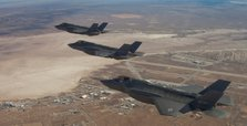 US needs to address F-35 supply chain problems: report