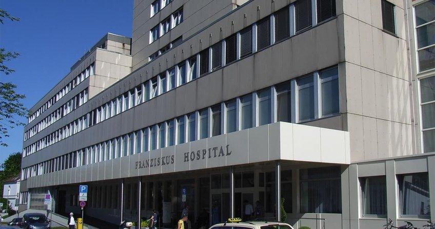 Almanya'da bir hastane skandalı daha! Sağlam girdi ölüsü çıktı