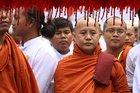 Myanmar hükümetinin BM'ye Arakan ambargosu sürüyor