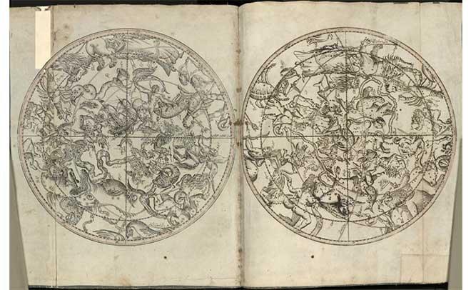 Cedid Atlas'ta bulunan haritalar