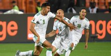 Algeria beat Senegal 1-0 to win Africa Cup of Nations