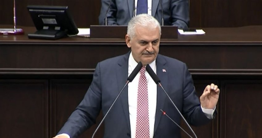 Başbakan Yıldırım: Kılıçdaroğlu, hala vaktin var