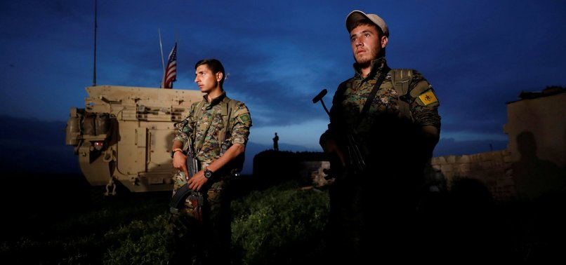 PYD/PKK TERROR GROUP FORCES KURDS TO FIGHT AGAINST TURKISH ARMY, FSA