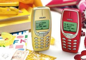 Nokia 3310 geri dönüyor! (İşte Nokia 3310'un geri döneceği tarih)