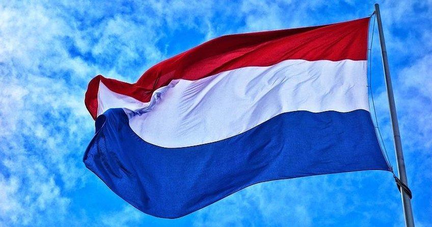 Hollandadan cihat hutbesi açıklaması