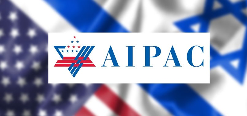 SHADOW POWER OF AMERICAN POLITICS: AIPAC