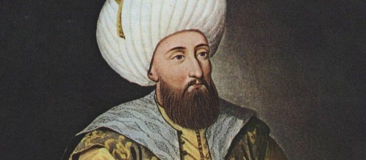 II. Murad Osmanlı'nın ikiye bölünmesini nasıl...