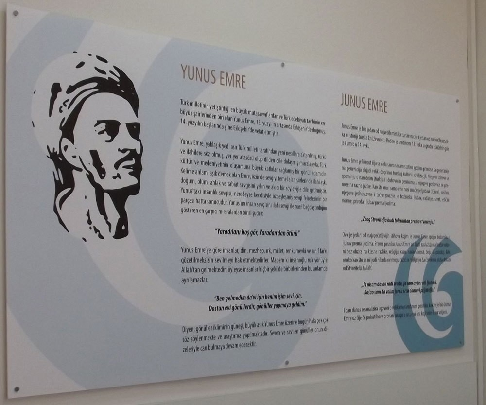 Common history and culture: More Serbians learn Turkish with Yunus Emre Institute in Belgrade