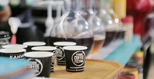 Istanbul Coffee Festival: Fragrant aroma captures city