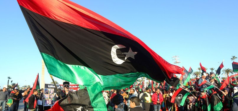 UN LAUNCHES $115M LIBYA APPEAL AS VIOLENCE WORSENS