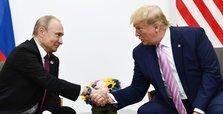 Putin, Trump discuss oil markets, coronavirus in phone call