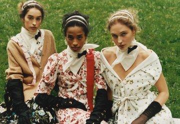 Londra Moda Haftası Online Düzenlenecek