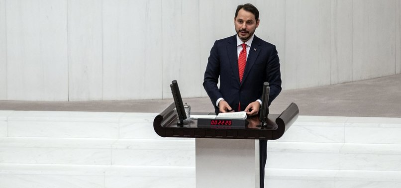TURKEY TO TAKE CARE OF EXPORT-FUELING SECTORS: MINISTER ALBAYRAK