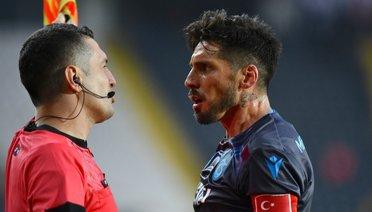 Trabzon Yerel Basınından MHKye Tepki