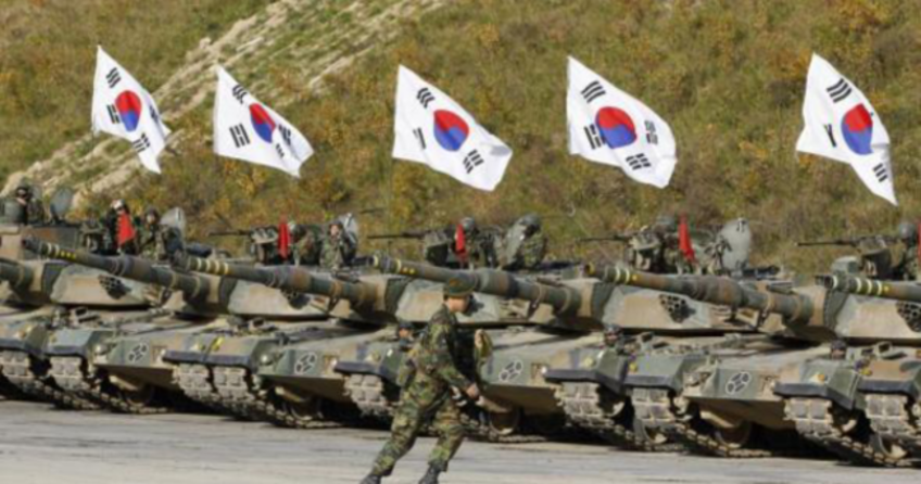 Güney Kore'de patlama: 23 yaralı