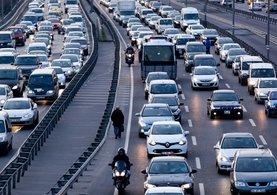 Trafik sigortasına yüzde 20 indirim yolda