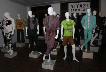 Niyazi Erdoğan - 1 Adam 10 Yıl sergisi