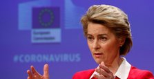 EU announces 15 bn euros to fight virus worldwide