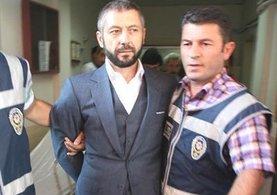 Sedat Şahin tutuklandı!
