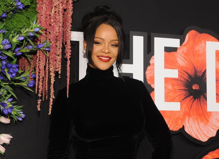 Rihanna ve Jack Dorsey güçlerini birleştirdi!