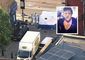 Saldırı Müslümanları hedef alınca İngiliz basını terörist diyemedi