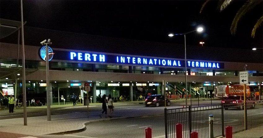 Bilgisayar korsanı havaalanına ait hassas bilgileri çaldı