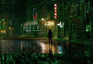 The Matrix Resurrections Fragmanı ve Vizyon Tarihi Geldi