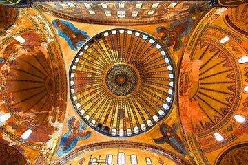 Yeni hüviyetleriyle kiliseden çevrilmiş camiler