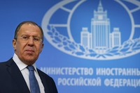 Russian Foreign Minister Sergei Lavrov said on Thursday that the U.S. has been invited to upcoming peace talks on the Syria conflict, which are expected to take place in the Kazakh capital, Astana,...