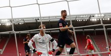 Werner hat-trick helps Leipzig crush hosts Mainz 5-0
